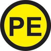 Elektro znak PE