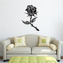 Stenska nalepka Vrtnica G0134