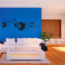 Stenska nalepka Formula H0147