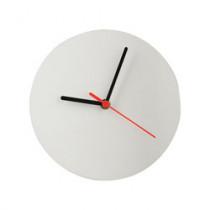 Stenska MDF ura premera 20cm z vašim motivom