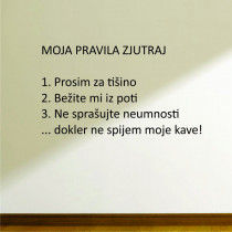 Moja pravila