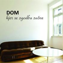 Dom B0065