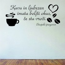 Kava in ljubezen