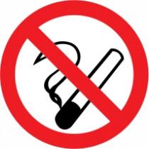 Znak Prepovedano kajenje